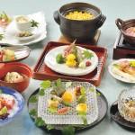 山海の恵みを生かす 和食の質実と遊び心<span>-プリンスセス富士河口湖-</span>