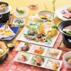文月の料理長おすすめ会席<span>-エレガンテ 軽井沢-</span>