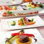美食と名湯の避暑地<span>-箱根-</span>