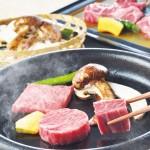 京都牛炙り焼き うま味の競演<span>-エレガンテ京都-</span>