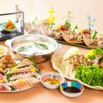 珠玉の味めぐり<span>-3月1日(月)→5月31日(月)-</span>